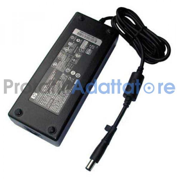120W Originale HP 609941-001 Alimentatore Adattatore Caricabatterie