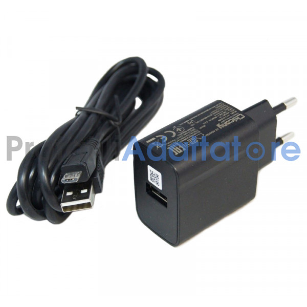 Acer Iconia Tab A3-A40 + Cavo Alimentatore Adattatore Caricabatterie