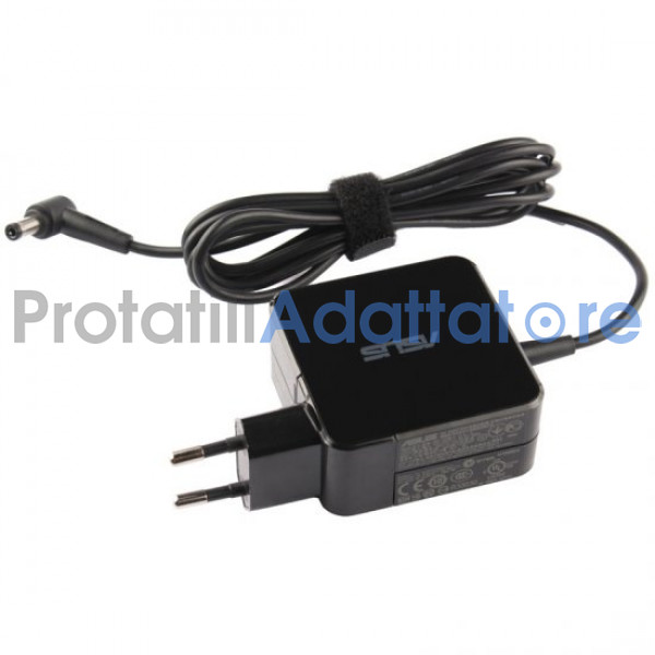 Caricabatterie ORIGINALE alimentatore ASUS ADP 45BW C 45W