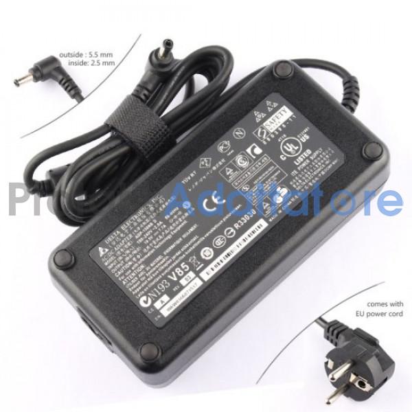 MSI GS726QE-271UK 150W Alimentatore Adattatore Caricabatterie